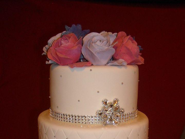 Tmx 1436741220602 003 Mamaroneck, New York wedding cake