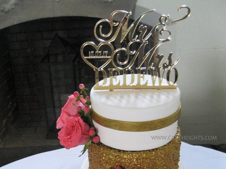 Tmx Keeva 51 588450 Mamaroneck, New York wedding cake