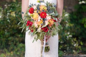 Once Upon A Vine Floral Design