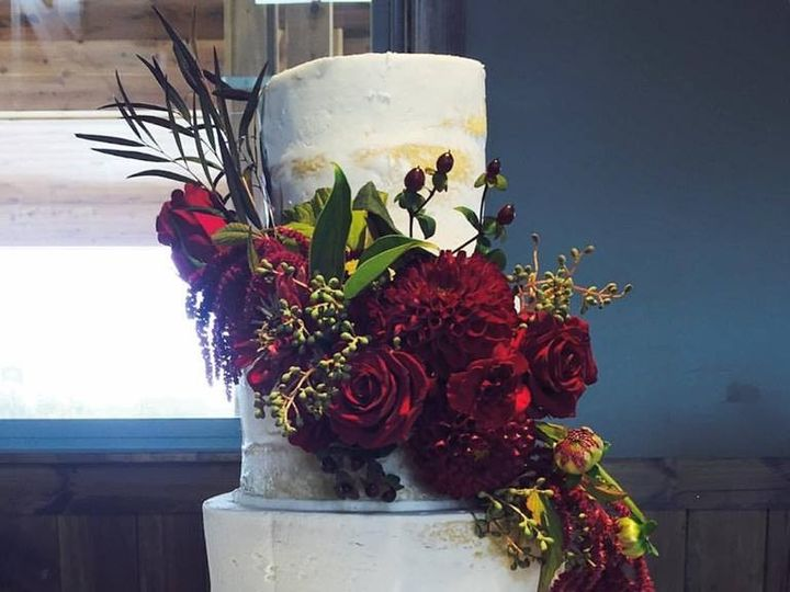 Tmx 1485900188237 3 Lincoln, Nebraska wedding cake