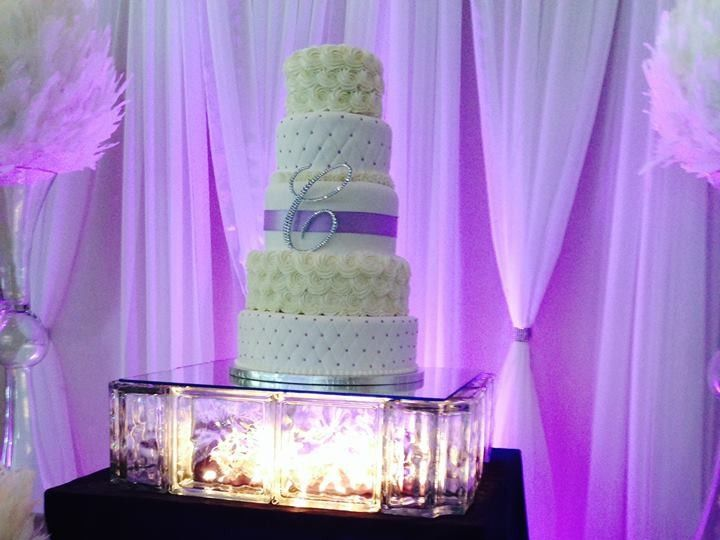 Tmx 1485900891485 45 Lincoln, Nebraska wedding cake