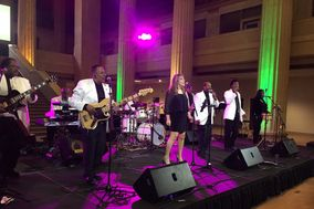 Tony Quarles and The Discovery Band