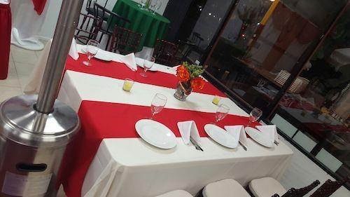 Party rental creation Van Nuys
