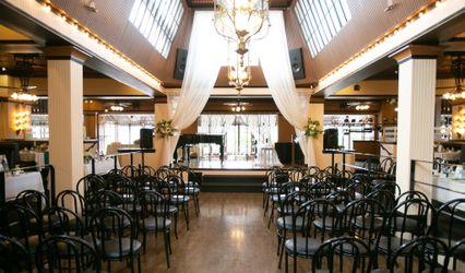 Lake Union Cafe & Custom Bakery