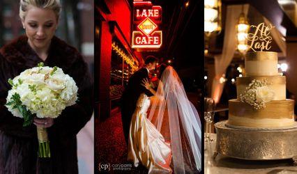 Lake Union Cafe & Custom Bakery 1