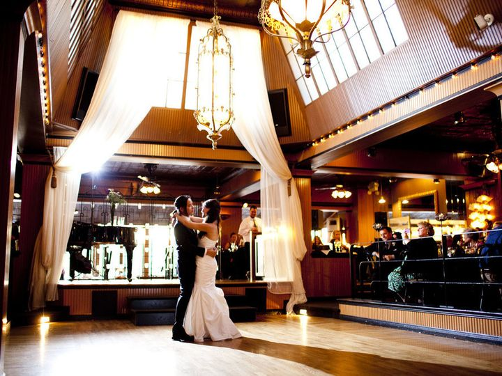 Tmx 1398840463386 Luc 7 Seattle wedding venue