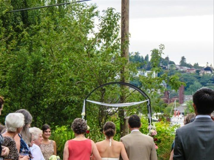 Tmx 1444426378672 Fair View Park 3 Seattle wedding venue