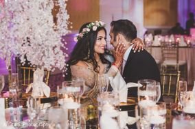 Signature Weddings & Events