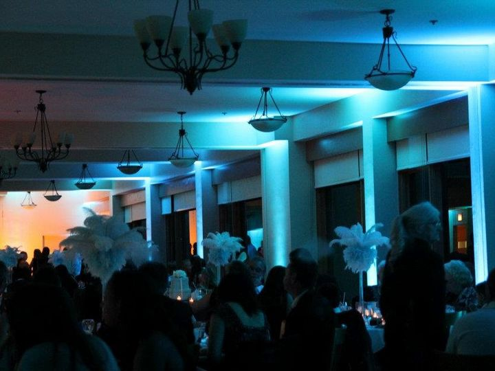Tmx 1340044117443 TIFFANYUPLIGHTS Newburgh wedding dj