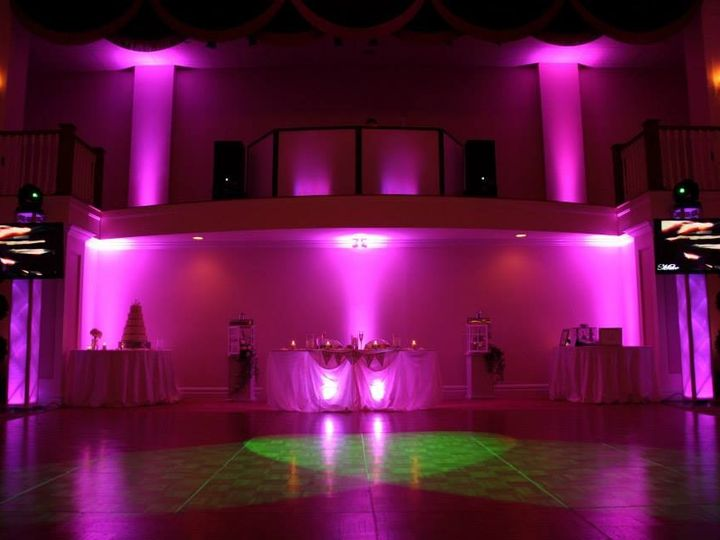 Tmx 1391101370116 Setup201 Newburgh wedding dj