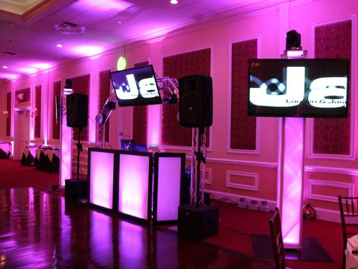 Tmx 1391101562477 Setup Newburgh wedding dj