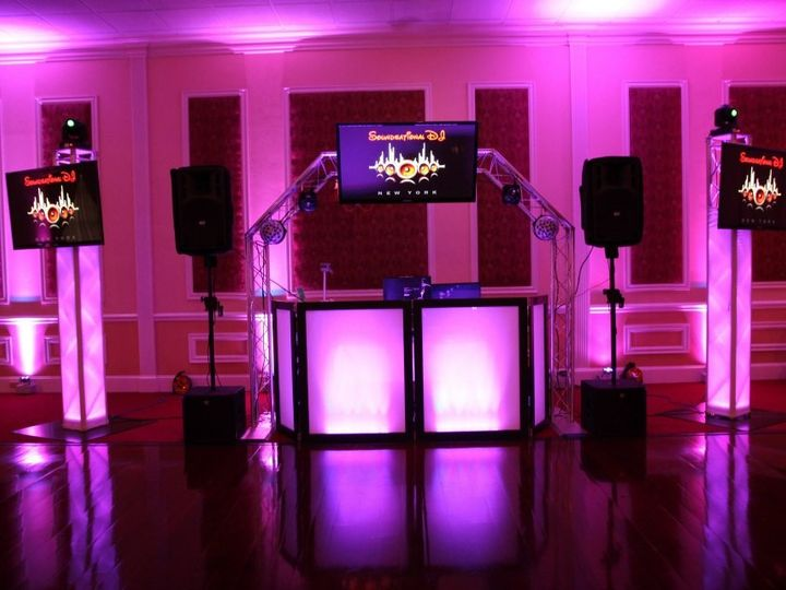 Tmx 1391101565418 Setup Newburgh wedding dj