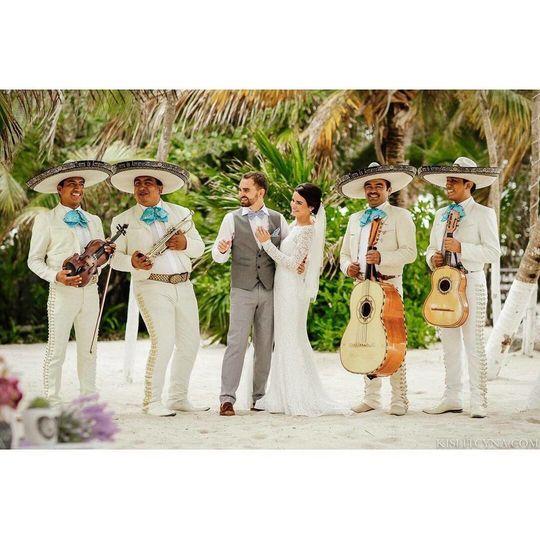 4ef4db7be5e09f51 Mariachi Tulum Wedding 10