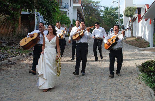 mariachi tulum wedding 16
