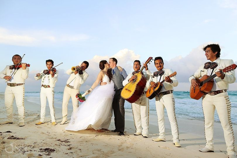 Mariachi Tulum - Ceremony Music - Tulum, NY - WeddingWire