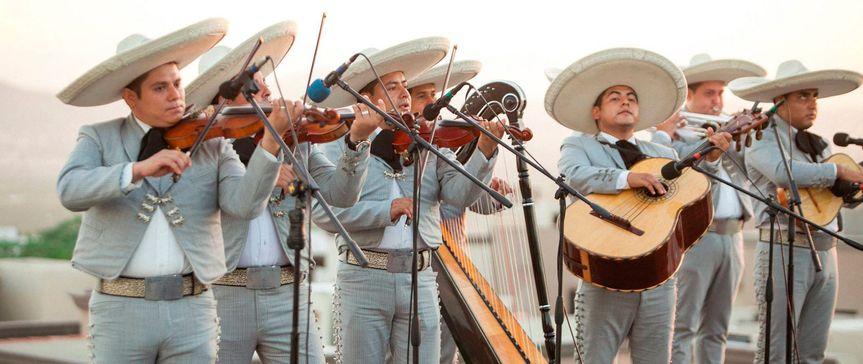 mariachi tulum wedding 15