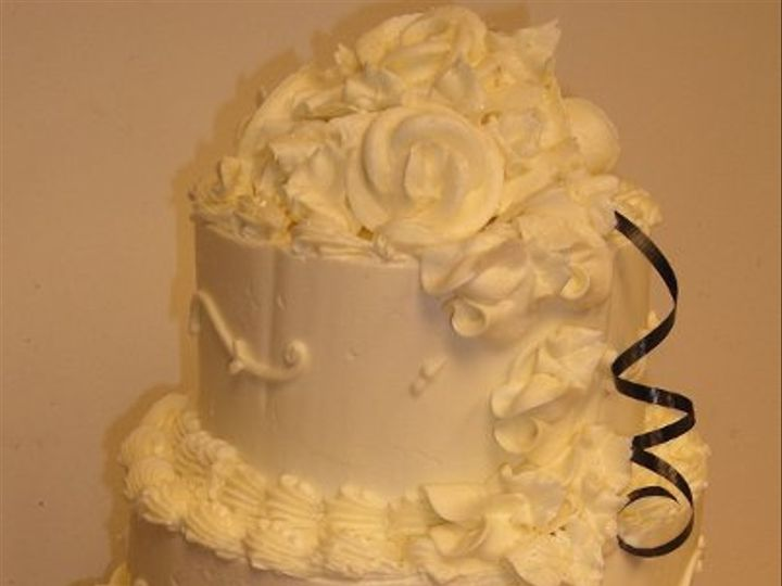 Tmx 1302059504020 Pinktoppseytier006 Burlington wedding cake
