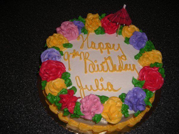 Tmx 1302059572692 Pinktoppseytier004 Burlington wedding cake