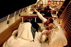 Honeymoon cruising is a great way to visit more than one destination and unpack once!