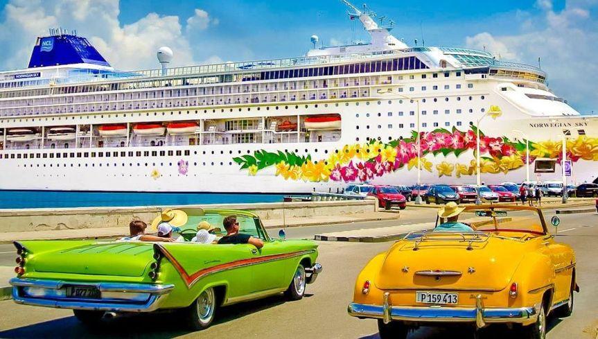 Cuba, hottest 2018 destination