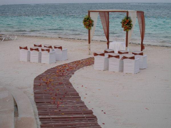 Tmx 1428989252033 Eldorado Beach Wedding Location Resized 600 Deltona, FL wedding travel