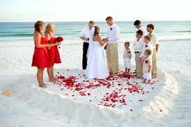 Tmx 1445616704907 Ww Beach Wedding2 Deltona, FL wedding travel