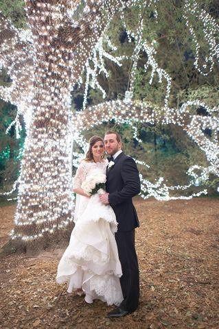 Client Wedding Black Tux Houston, Tx