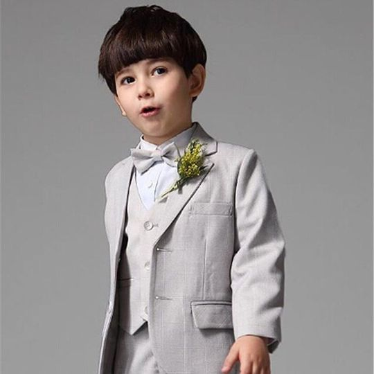 Kids suits available at Bravo Suit and Tux