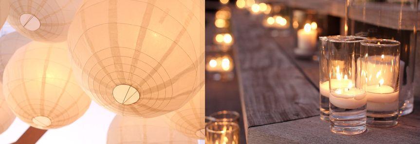 wedding decor cameron