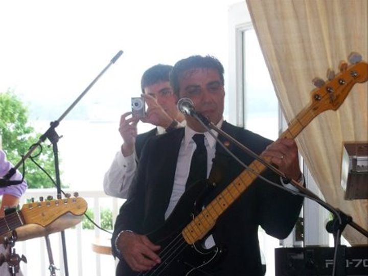 Tmx 1328736161667 1002709 Amawalk wedding band