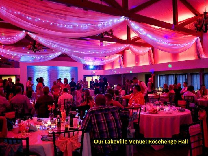 Tmx 1513972447470 Rosehenge Reception Lighting Red Lakeville, MN wedding venue