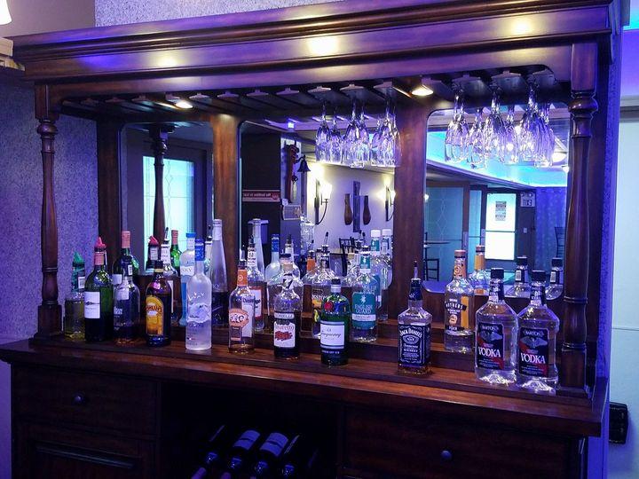 Tmx 1513972476040 Rosehenge Bar.jpg4 Lakeville, MN wedding venue