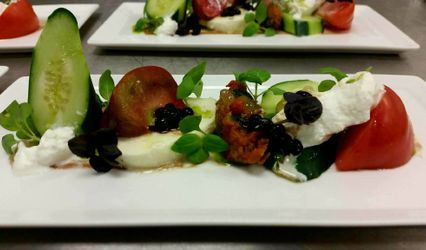 University Catering & Conferences