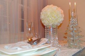 Clara's Creations: All Inclusive Event Planning