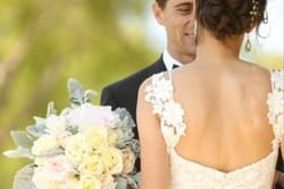 Flower Garden Wedding Florist