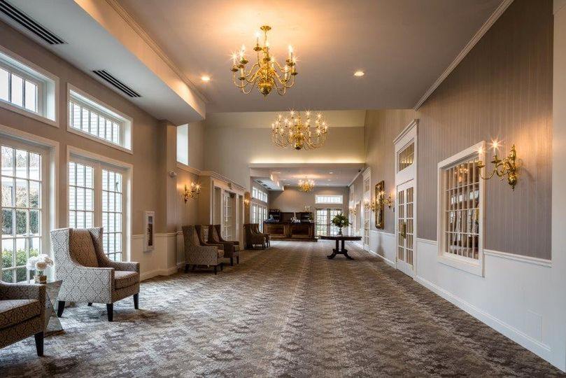 foyer picture 1
