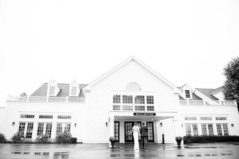 The Chocksett Inn