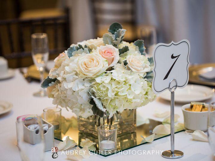 Tmx 1510687110063 Wedding Centerpiece Floral Sterling, MA wedding venue