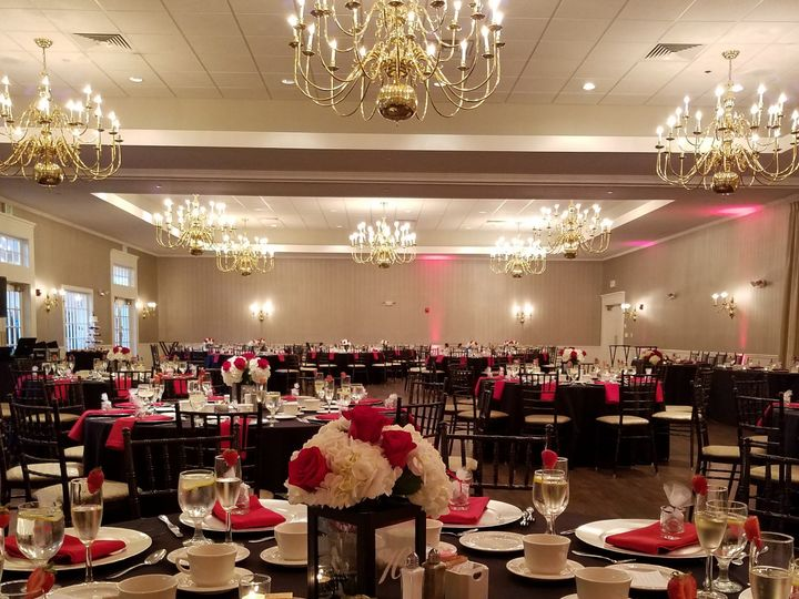 Tmx 1510687235628 Ballroom 2 Sterling, MA wedding venue