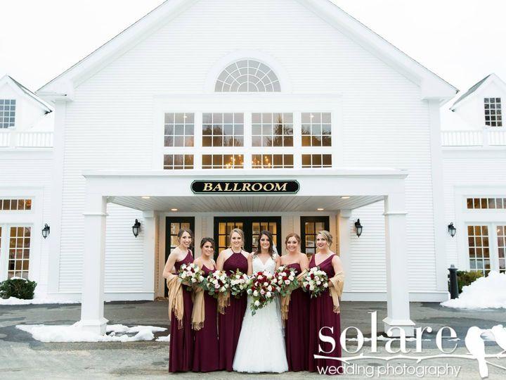 Tmx Rachel Bridesmaids Outfront 51 2650 Sterling, MA wedding venue