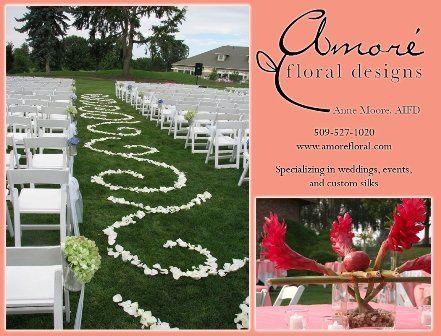 Amoré Floral Designs