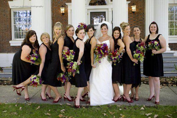 Tmx 1285089165420 Bridalfairaddto012 Walla Walla wedding florist