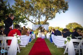 East Beach Wedding & Family Photography