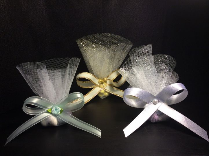 Boubounieres And More Favors Gifts Myakka City Fl Weddingwire