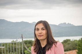 Claudia Murroni - Humanist Celebrant