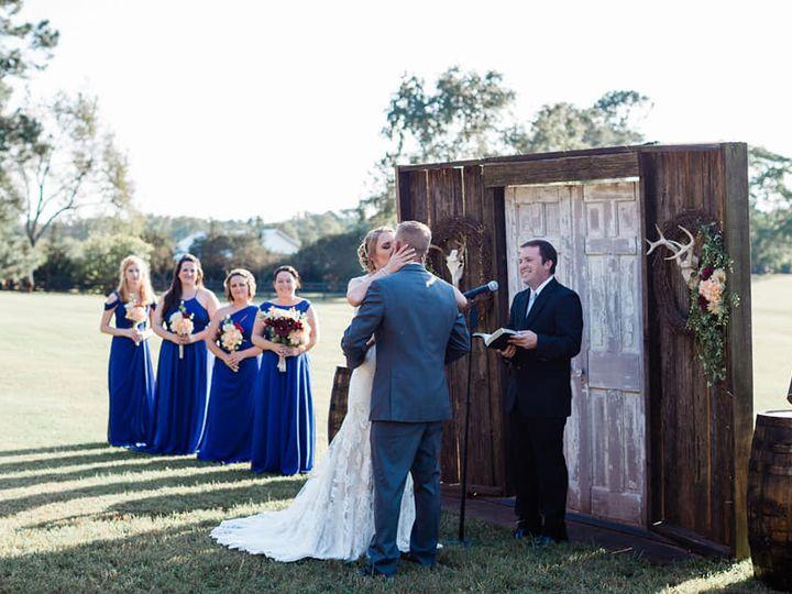 Tmx First Kiss At Bbf 51 923650 Newborn, GA wedding venue
