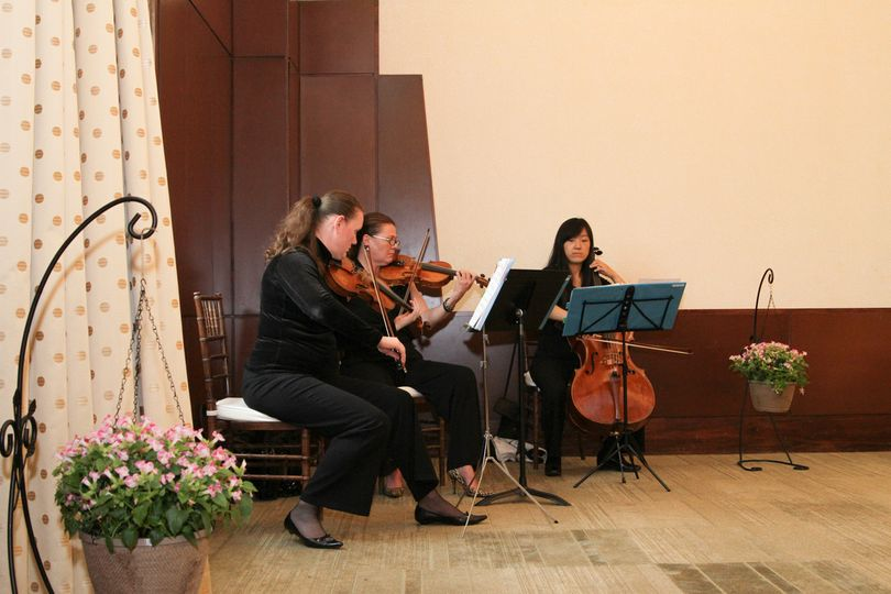 String Trio COL