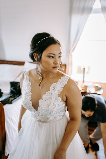Photo: Arletta Weddings