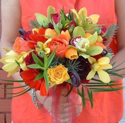 Tmx 1328337036073 284339228727394034212037424932846259754540nbouq Portland wedding florist