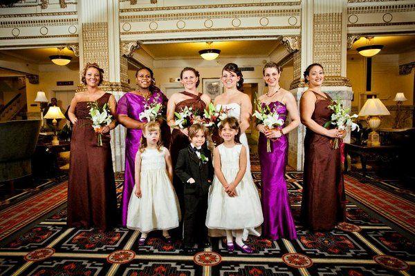 Tmx 1328344350508 2615721015025008952367681638867572566411321502n Portland wedding florist